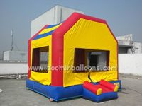high quality inflatable bouncers with discount Z1023