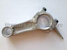 best quality engine connecting rod for motor 400cc engine