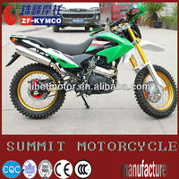 Popular 4-stroke rough road motorcycle on promotion ZF200GY-5