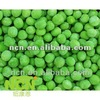 frozen chinese green pea