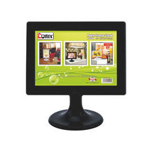 Latest Design Photo Frame for 2 Sided Pictures Black