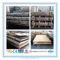 3000 series aluminum alloy plate 3004 with cheap price