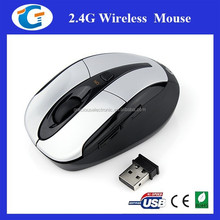 Best Quality Mini Wireless Optical Mouse Factory Manufacturer