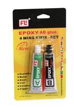 silver epoxy glue (FL)