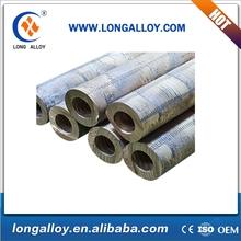 China high precision casting Copper bronze tube
