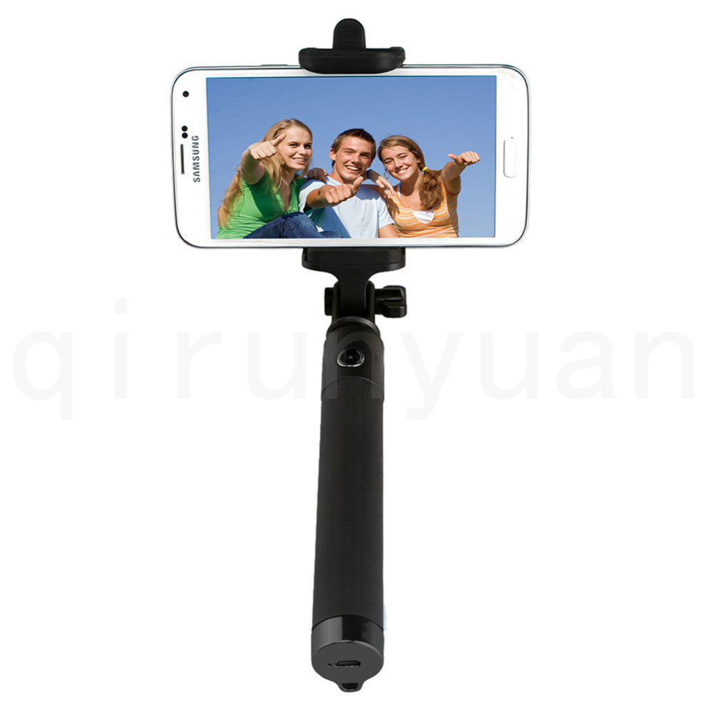 2015 extendable portable selfie stick for samsung note 3 handheld monopod. Black Bedroom Furniture Sets. Home Design Ideas