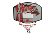 BASKETBALL RING WITH BOARD