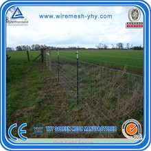cattle fence hot sale / cattle rail fence