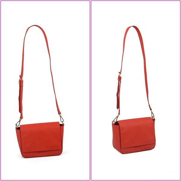 PVC de mode belle épaule sac pour jeune dame dame de shopping sac week-end épaule sac