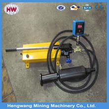 Coal LDS-100 used Anchor stock material tensile Stress Relaxation Testing Machine