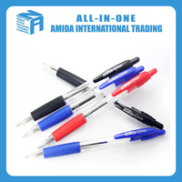 ecological plastic paper touch ball pen