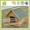 SDD04 small dog house dog kennel design