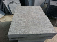 China blue limestone paving tile