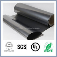 25um High Quality Super Thermal Conductive Natural Graphite Sheet And Foil