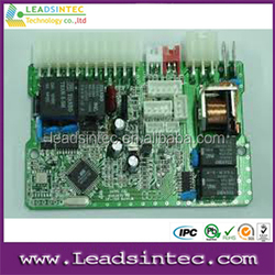 printed circuit board/Professional electronic meter pcb assembly maufacturer