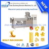 Industrial various types pasta macaroni production equipment