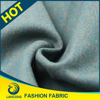 Famous Brand Customized Wholesale houndstooth wool fabric
