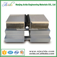 concrete expansion joint sealer expansion joint system
