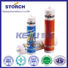 Acrylic sealant, weather resistance anti-uv silicone
