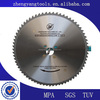 tct multi hole saw blade for ripping cut wood
