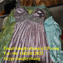 high quality second hand clothes UK Canada used clothing mix in bales