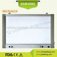 Professional factory hospital x-ray-film viewing boxes