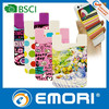Hot-selling promotional silicone sticky smart wallet full color printing