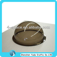custom acrylic dome,acrylic display dome,display dome