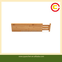 Useful Bamboo Deep Kitchen Drawer Dividers