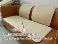 cheap elastic garden swing chair cushion covers