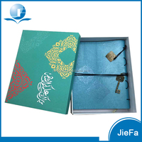 Promotion Gift Hardcover PU Notebook Leather Notebook