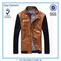 a polónia por atacado baratos falso couro mens jaquetas de couro