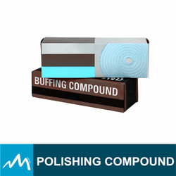 Promotional coarse&fine clean copper polishing compound for mental&mirror
