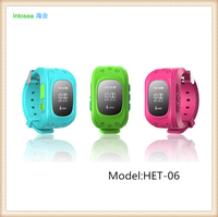 Smart mobile phone watch for kids, students, children, GPS Location Tracking Watch