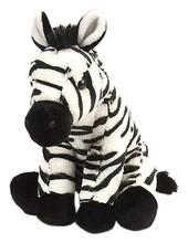 wholesale cute stuffed animal zebra,plush soft zebra toy for kids