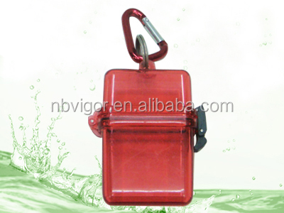 B18-SERIES-1 Plastic Waterproof Case For Phone