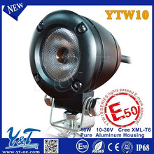 Y&T YTW10 10W motorcycle light China motorcycle headlight of motorcycle lighting System