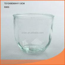 Cheap hot sale 2015 antique purple glass vase