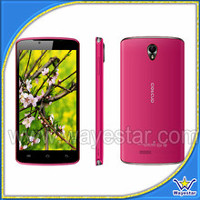 "Super Slim 5"" touch dual sim 3g 4.2 mobile phone unlock"