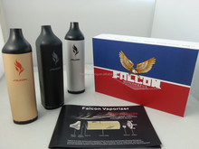 Fast delivery herbal vaporizer, US patent falcon vaporizer dry herb