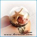 venta al por mayor de alibaba bolas de cristal decoración