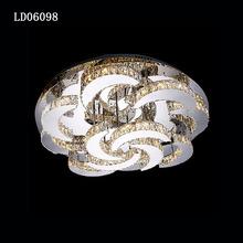 LD06098-650 luminaire de style arabe
