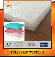 Gumpalan poliester untuk industri pakaian with Oeko-Tex 100