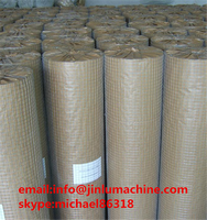 Electro galvanized welded wire mesh/hot dipped galvanized welded wire mesh/ss304 stainless steel welded wire mesh