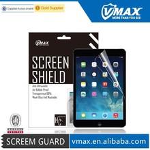 VMAX Ultra Clear Anti-scratch Bubble Free Screen Protector For iPad Mini 2 Screen Savor Protective Film 3 Layers 4H