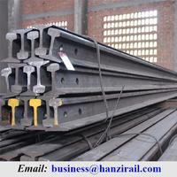 Train Rail/Railway Rail/Railroad Rail Supplier