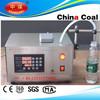 milk bottle filling machine /manual filling machine