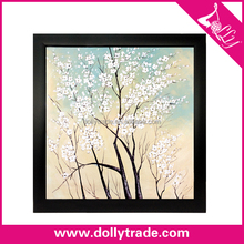 Yiwu Supply Home Decor Framed Picture P S Frame Wedding Souvenirs