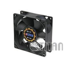 DC computer case cooling fan brushless fan