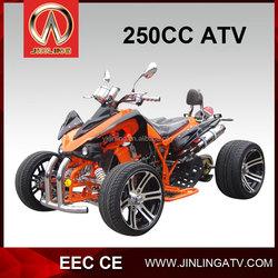 New 2015 EEC Street Racer Road Legal 250cc Sport Quad Bike For Sale